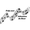 Prijs met Johannes de Heer
